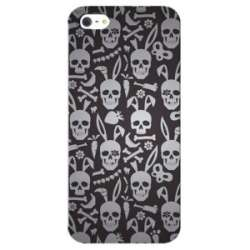 Coque Iphone multi-squelettes