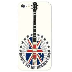Coque Iphone born to be a rockstar