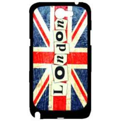Coque Galaxy Note 2 london style