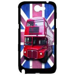 Coque Galaxy Note 2 Bus so british