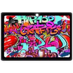 Galaxy Tab 2 10.1 graffitis