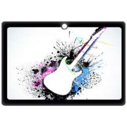 Galaxy Tab 2 10.1 guitare rock