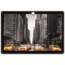 Galaxy Tab 2 10.1 taxi New-Yorkais