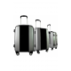 Valise polycarbonate Classic N°4 Black