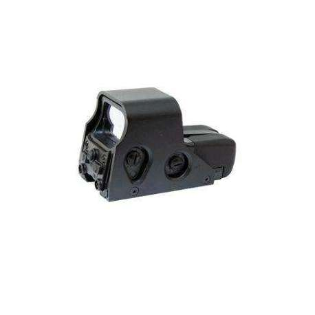 Point rouge Dot Sight Advanced