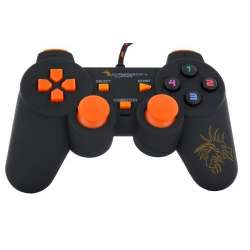 Dragon Shock Manette Filaire Rubber
