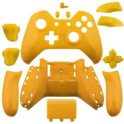 Coque Glossy XBOX ONE Jaune