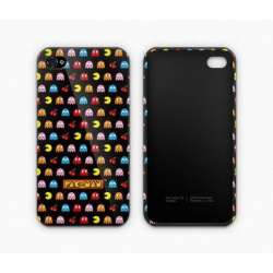 iPhone 4S Pacman Cover Color