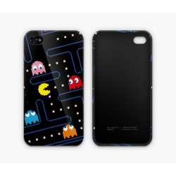 iPhone 5 Pacman Cover Maze