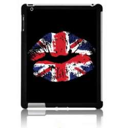 Coque Ipad bouche London