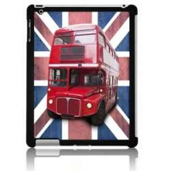 Coque Ipad bus London