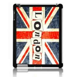 Coque Ipad British London