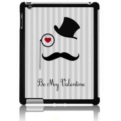 Coque Ipad Be My Valentine