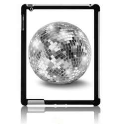 Coque Ipad boule disco