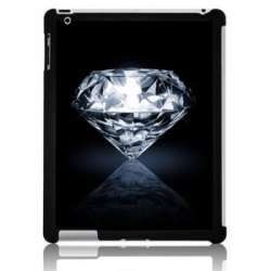 Coque Ipad diamant