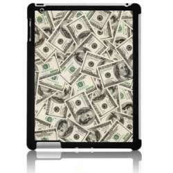 Coque Ipad dollars